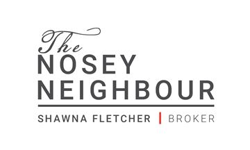 Shawna Fletcher | Real Estate Broker | The Nosey Neighbour